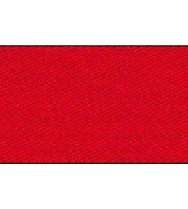 Biljartlaken Star Delsa rood