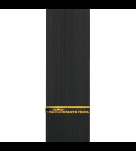 Dart Mat Rubber 60x300 met Werplijn