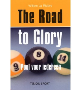 Handleiding Pool 'Road to Glory'