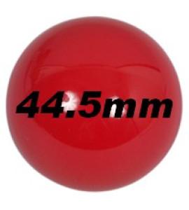 Ballen - Los 44,5mm rood