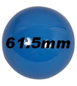Ballen - Los 61,5mm Aramith Blauw