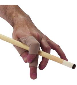 Artemis Finger Wrap - beige