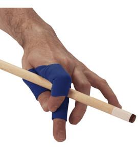 Artemis Finger Wrap - blauw