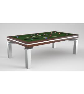 Montfort Auckland Eik Snooker