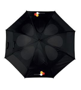 Biljart Stormparaplu