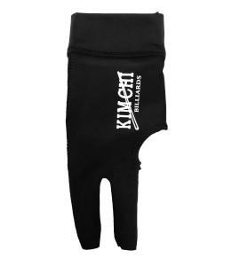 Handschoen Kimchi zwart