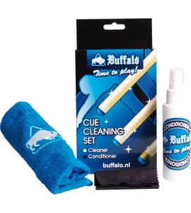 Buffalo Keu Conditioner Set