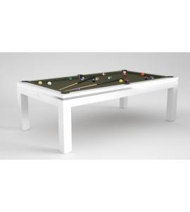 Montfort Camargue Eik Snooker