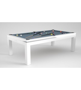 Montfort Camargue Beuk Snooker