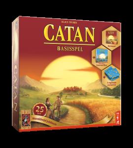 Catan - Jubileum Editie 25 jaar