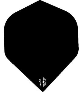 Dart Veer Bull's ONE50 - Zwart