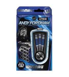Darts Winmau Andy Fordham Special Edition
