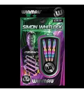 Darts Winmau Simon Whitlock Urban Grip 90% tungsten