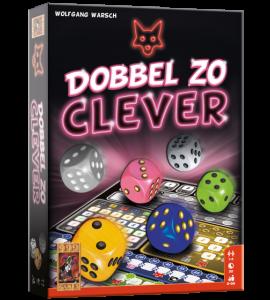 Dobbel zo Clever - Dobbelspel