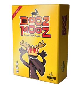 Drankspel Booz Mooz