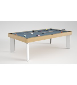 Montfort Granville Beuk Snooker