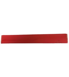 Handvat Keu IBS Urethaan 32cm 15g rood
