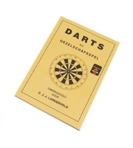 Handleiding - Darts als Gezelschapsspel