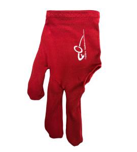 Handschoen F.Caudron Bordeaux - Linkerhand