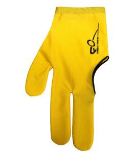 Handschoen F.Caudron Geel - Linkerhand