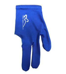 Handschoen F.Caudron Blauw - Rechterhand