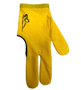 Handschoen F.Caudron Geel - Rechterhand