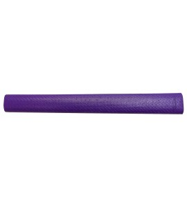 Handvat Keu Touch by Theory 34,5cm 19g paars
