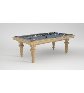 Montfort Ile De France Eik Snooker