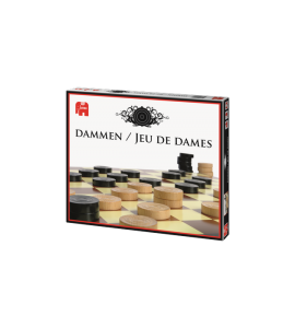 Dam Set Standaard