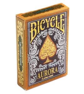 Pokerkaarten Bicycle Aurora