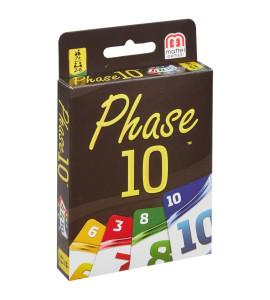Kaartspel Phase 10