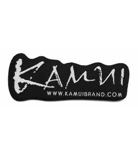 Kamui Promotie Badge - zwart