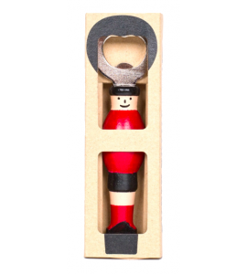 Kicker Bottle Opener - Robert