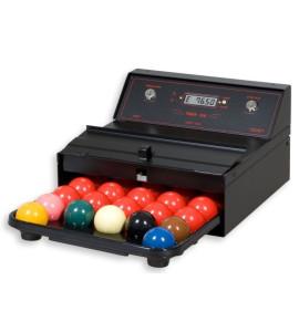 Klok Snooker 22 Ballen