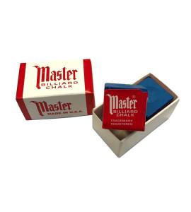 Krijt Master Blauw doos/2st