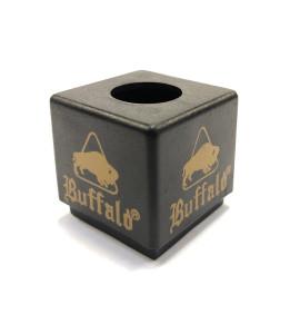 Krijthouder Personal Buffalo - zwart