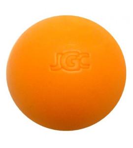Bal Tafelvoetbal Kunststof oranje JGC