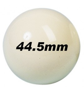 Ballen - Los 44,5mm wit