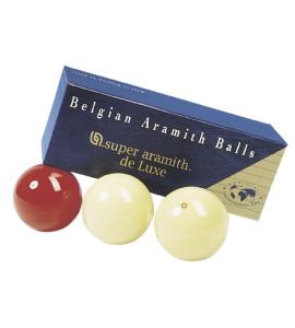 Ballen - Super Aramith De Luxe