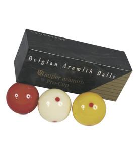 Ballen - Super Aramith Pro-Cup