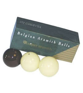 Ballen - Super Aramith standaard