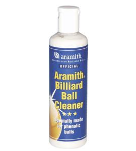 Ballen Polier Aramith Cleaner 250 ml