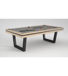 Montfort Belval Eik Snooker