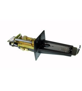 Muntproever mechanisch Essex Simplex1 chute