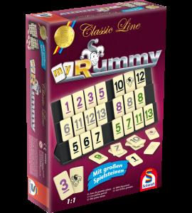 My Rummy Classic Line