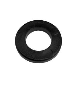 Nylon ring Tafelvoetbal Zwart