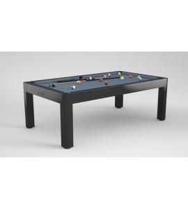 Montfort Orlando Eik Snooker