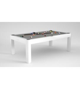 Montfort Orlando Beuk Snooker
