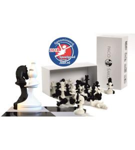 Paco Ŝako Vredes schaak