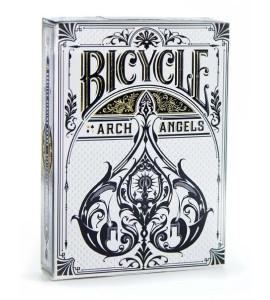 Pokerkaarten Bicycle Archangels